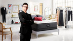 Say 'I Do' to the New Beautyrest® by Christian Siriano...