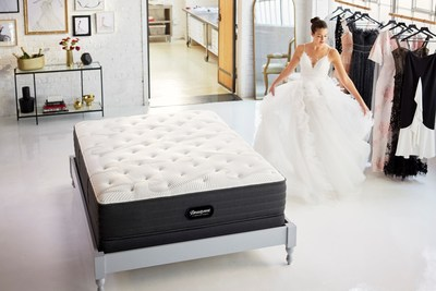 Beautyrest by Christian Siriano Bride