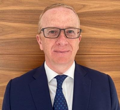 Barry Halpin, Regional Director in London, BNY Mellon Wealth Management