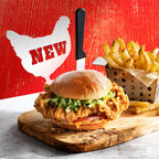 The Chili's Chicken Sandwich Is Here To Put All Other Chicken...