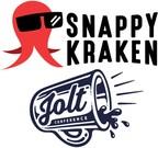 Snappy Kraken to Host Jolt! Conference for Financial Advisors at...