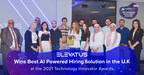 Elevatus Wins Best AI Powered Hiring Solution in the United...