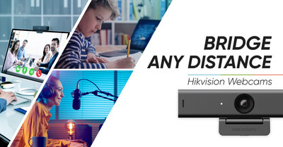 Hikvision webcams