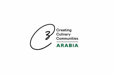 C3 Arabia Logo