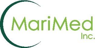 Logo: MariMed Inc. (CNW Group/MariMed Inc.)