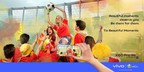 """vivo debuts new """"To Beautiful Moments"""" campaign for UEFA EURO..."""