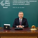 Uzbekistan to Join P4G Partnership and Hold Green Energy...
