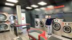 800. Waschsalon der Marke Speed Queen eröffnet in Frankreich