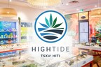 High Tide Continues Organic Growth with Two Stores in Alberta
