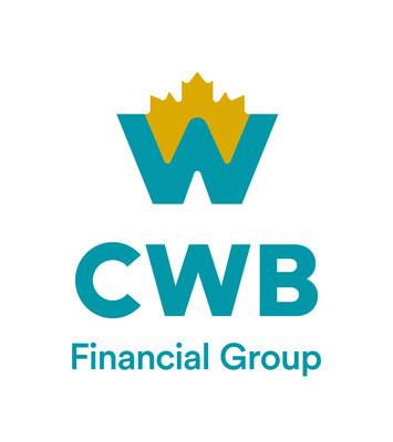 CWB Financial Group Logo (CNW Group/Canadian Western Bank)