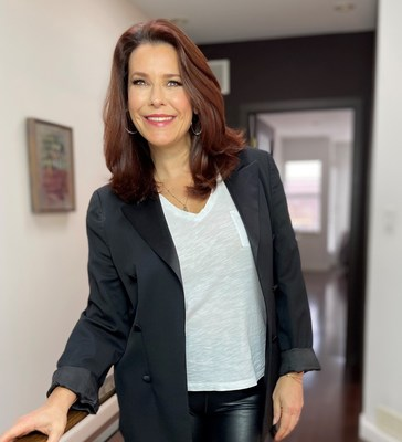 Teri Hart joins Super Channel as Entertainment Producer and Host (CNW Group/Super Channel)