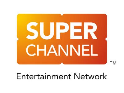 Super Channel Entertainment Network Logo (CNW Group/Super Channel)