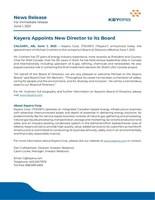 Keyera PDF (CNW Group/Keyera Corp.)