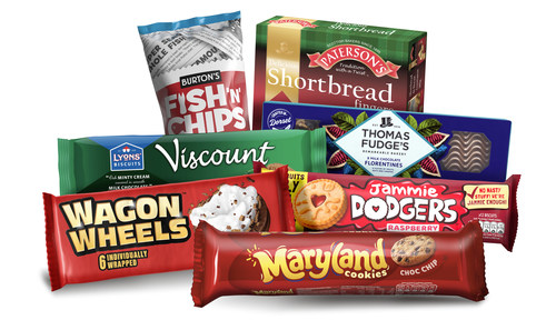 Ferrero-related Company CTH is entering into a definitive agreement to acquire Burton's Biscuit Company from Ontario Teachers' Pension Plan Board.