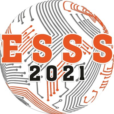 ESSS 2021 Logo