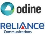 Reliance Communications transforms its international voice...