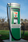 7-Eleven Charges Forward with Installation of 500 Electric...