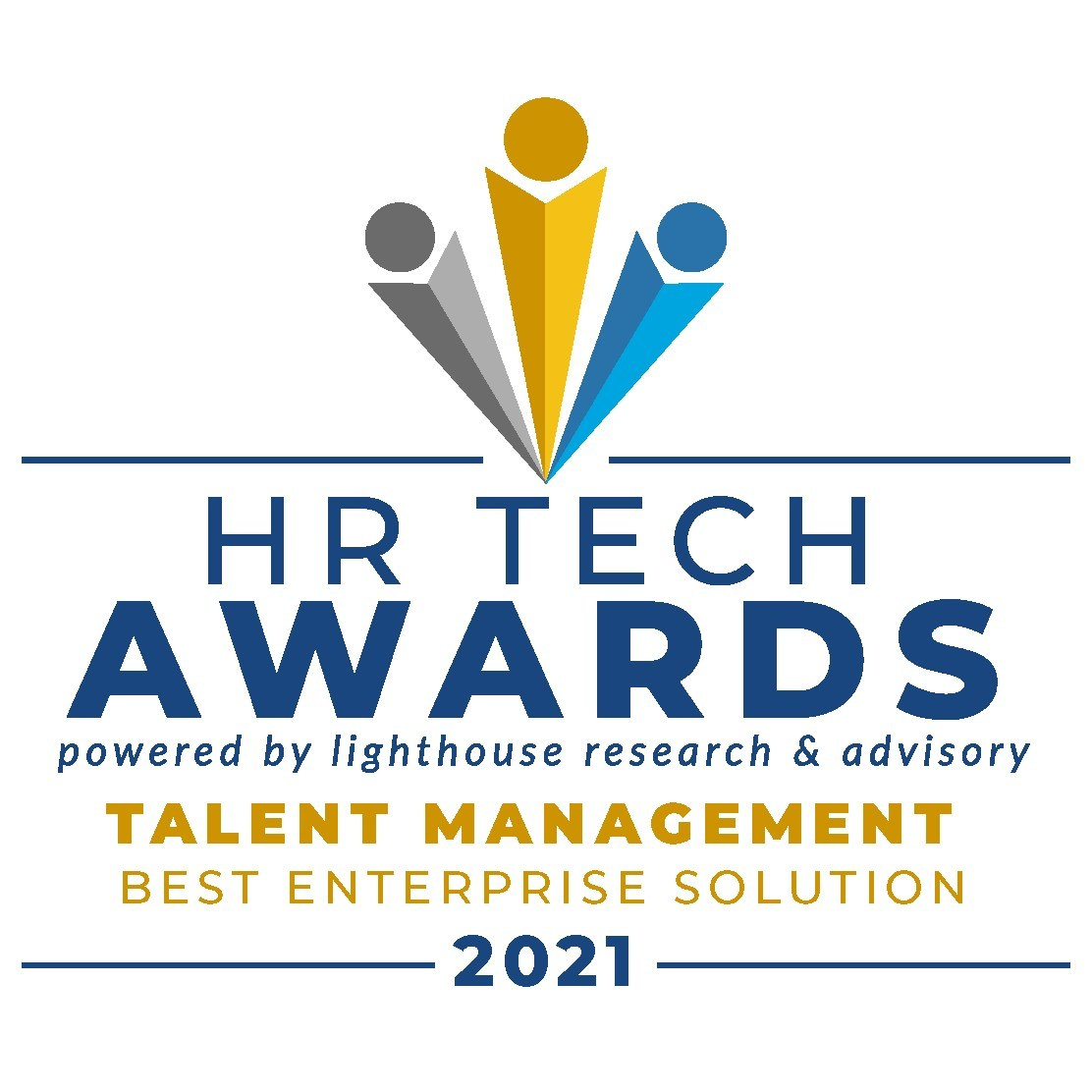Engagedly Takes Home the 2021 HR Tech Awards For The Best Enterprise Solution