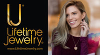 Lifetime jewelry provides the look and feel of solid gold at a fraction of the price.