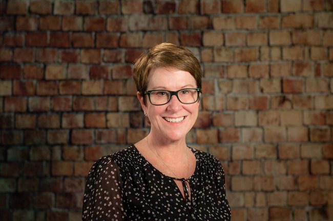 Pamela Robertson, VP Marketing at CrunchTime!