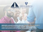 INROADS Extends Collaboration With Johns Hopkins Carey Business School To Create A Pipeline For Diverse Business Leadership
