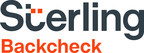 L'un des chefs de file canadiens du secteur de la vérification des antécédents et de l'identification, Sterling Backcheck, se joint au Conseil canadien de l'identification et de l'authentification numériques (CCIAN)