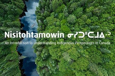 • Nisitohtamowin, an eLearning course that provides an introduction to understanding Indigenous perspectives in Canada will be available for the month of June to all Canadians to help promote understanding and reconciliation through education (CNW Group/BMO Financial Group)