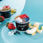 Clean Juice Keeps Summer Real With Return of Fan Favorites to...
