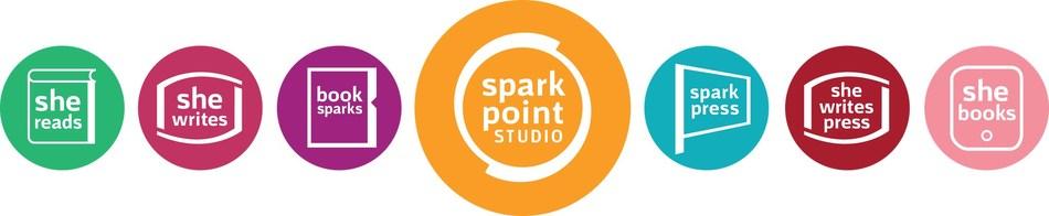 SparkPoint Studio Logo