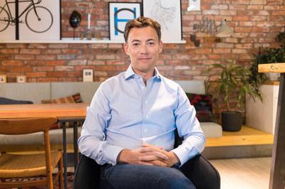 Olivier Grémillon, Vivino Incoming CEO