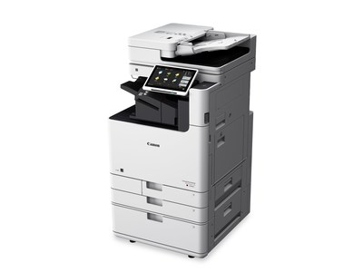 Designed for Outstanding Service Efficiency, the imageRUNNER ADVANCE DX C5800 Series and imageRUNNER ADVANCE DX 6800 Series are Added to Canon U.S.A. Product Portfolio