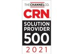 Xantrion Inc. Named to CRN's 2020 Solution Provider 500 List For...