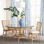 Decorating for Summer Look - Ballard Releases Dramatic New 2021 Furniture & Home Decor Catalog