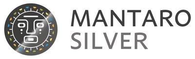 Mantaro Silver Corp. Logo (CNW Group/Mantaro Silver Corp.)