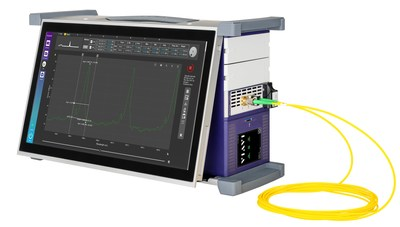 New mOSA Module expands comprehensive VIAVI MAP Optical Manufacturing Platform