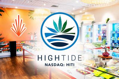 High Tide Inc. - June 2, 2021 (CNW Group/High Tide Inc.)