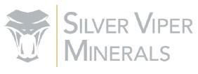 Silver Viper Minerals Logo (CNW Group/Silver Viper Minerals Corp.)