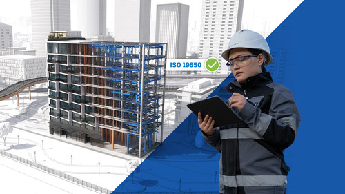 Autodesk Construction Cloud Global Focus Expands with Workflows that Support ISO 19650