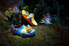 Crocs and Diplo Take a Walk on the Weird Side on June 8 with First-Ever Sandal & Clog Collaboration