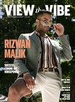 查看VIBE的六月数字封面,特写多伦多的Rising Relator和HGTV的,Rizwan Malik,和他的想法正常化关于性的对话