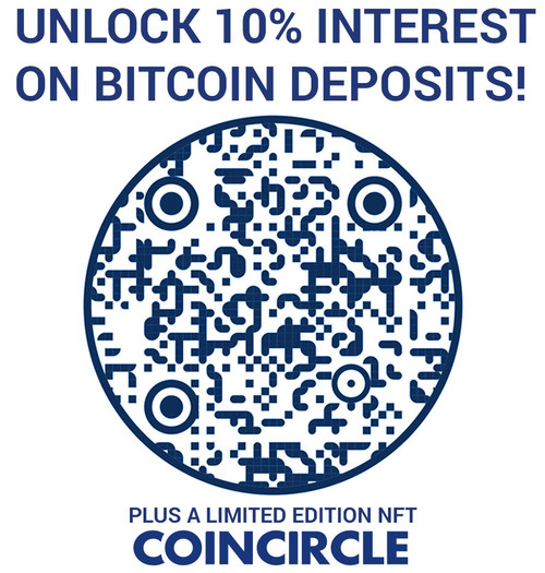 Scan this QR code with your mobile device, and install the CoinCircle app.  Scan again from within the CoinCircle app to activate Bitcoin Super Boost.