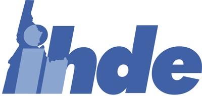 Idaho Health Data Exchange Logo (PRNewsfoto/Idaho Health Data Exchange)