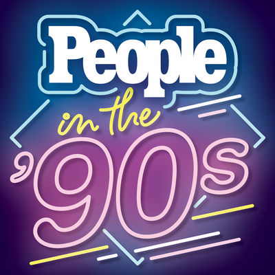 PEOPLE in the '90s podcast
