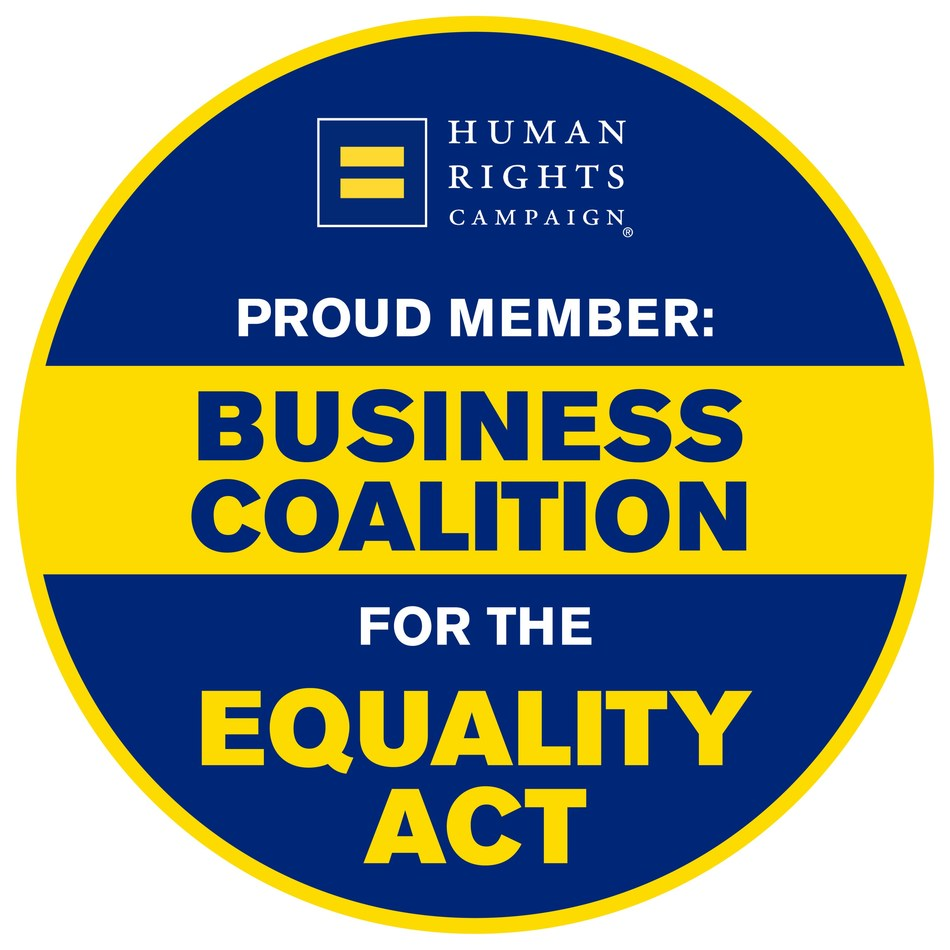 Andersen joins a growing coalition of over 400 companies calling for the urgent passage of the Equality Act — federal legislation that would modernize our nation's civil rights laws by including explicit protections for lesbian, gay, bisexual, transgender and queer (LGBTQ+) people, as well as improve protections for women, people of color and people of all faiths.