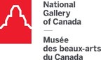 """First """"Leading with Women"""" Photographic Installation mounted on the entire south façade of the National Gallery of Canada"""