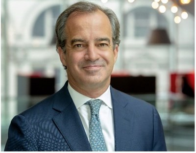 Curtis Ravenel joins Persefoni AI Sustainability Advisory Board.