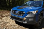 Subaru Of America, Inc. Reports May Sales...