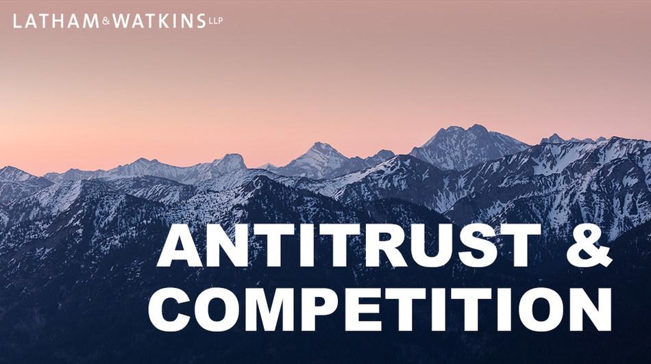 Latham & Watkins Virtual Antitrust and Competition Law Program