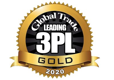 Echo Global Logistics named one of the Top 50 Third-Party Logistics Providers of 2020 by Global Trade.