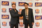 American Premiere League Joins Hands with ARY Digital Network...